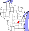 Green Lake County, Wisconsin