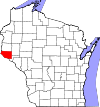 Pierce County, Wisconsin
